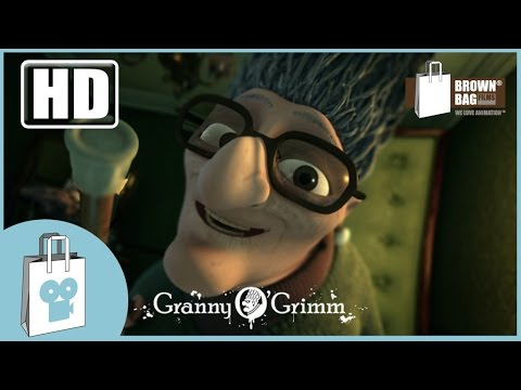 Granny O'Grimm's Sleeping Beauty - Full HD
