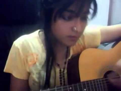 Nice Voice Of Indian Girl video