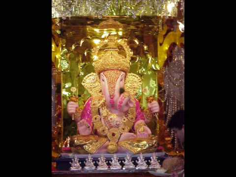 Shree Ganeshay Dheemahi-viruddh,gananayak.ajay Atul video