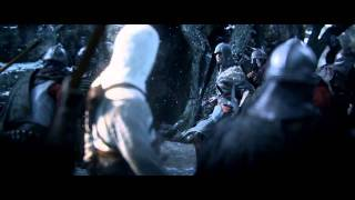 Assassin's Creed Revelations - Extended E3 Trailer (Director's Cut)  [HD/FR]