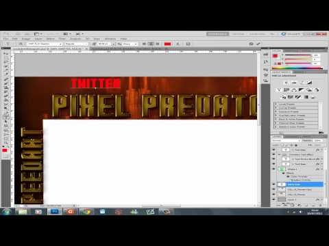 Speed Art #2 // Pixel Predator
