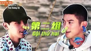 [vietsub]Bố Ơi, Mình Đi Đâu Thế Phiên Bản Trung Quốc Season 5 Tập 4 Full