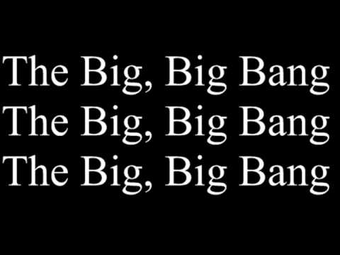 Rock Mafia Ft Miley Cyrus -the Big Bang W  Lyrics On Screen video