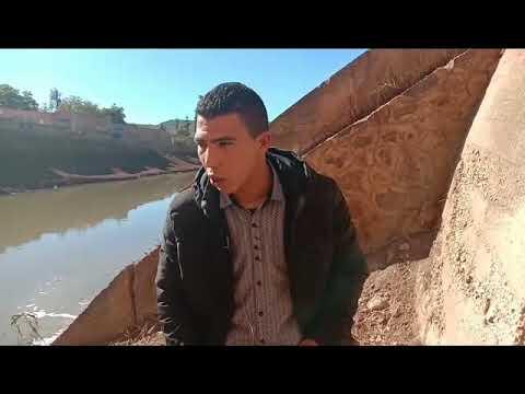 حشوما وعيب وعار هادشي اللي واقع !!!!!! #نهر أم الربيع يحتضر كارثة طبيعية