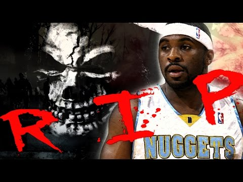 NBA 2K14 My Career: R I P to Ty Lawson's Ankles | The Struggle Part 3