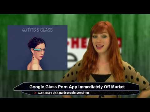 E19 -- Buccaneer 3D Printer, Google Glass Privacy, & The MindWalker | Red-Headed Geek Show