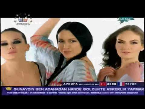 Ismail YK - Cilgin/Facebook [[HD]] (Yepyeni Klip