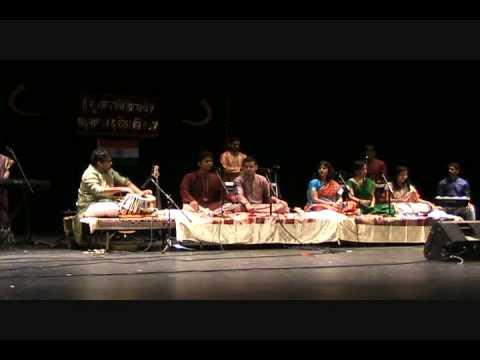 Athavaninchya Swarakoshi - Ugavala Chandra Punavecha