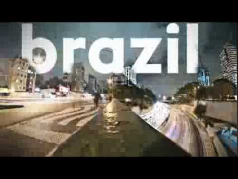 Brazil: A Celebration of Contemporary Culture
