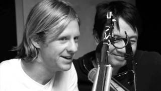Download Lagu Switchfoot Interview with Oz of 91X San Diego Gratis STAFABAND