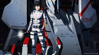 [AMV Knights of Sidonia ] Remember Me