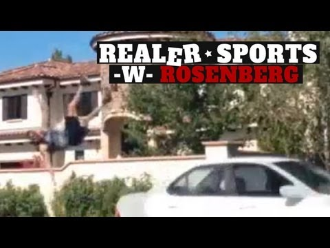 Realer Sports - Ep17 - White people CAN jump - almost die in process