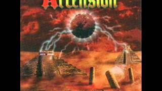 Watch Artension Through The Gate video