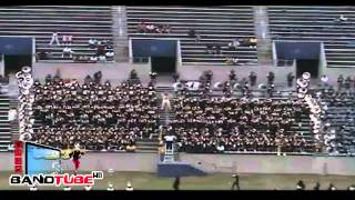 HBCU HOF: Alabama State Make me Feel (2008)