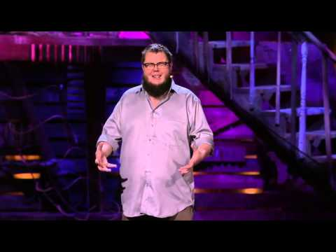 Shane Koyczan- To This Day ... for the bullied and beautiful