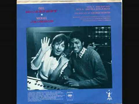 Paul McCartney - Ode To A Koala Bear