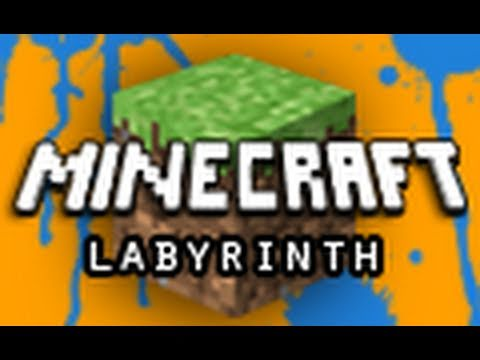 Minecraft: The Labyrinth of Doom – Ep. 5