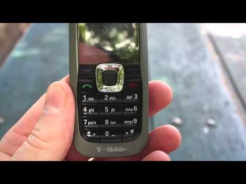 T-Mobile Nokia 2610 Unlock with GSMLiberty.net