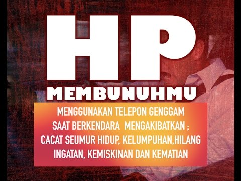 HP MEMBUNUHMU (versi Lengkap)