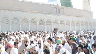 download lagu Historical Eid Khutba In Masjid Nabawi - Pir Saqib gratis