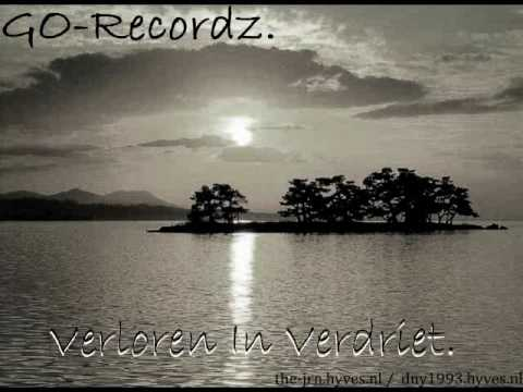 Go-Recordz - Verloren In Verdriet