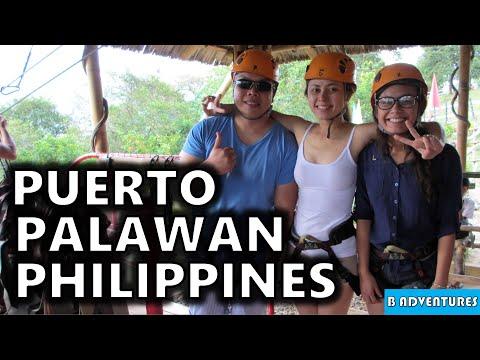 Philippines 2014, Episode 13 - Arriving in Puerto Princesa Palawan