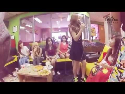 download lagu Trax FM #SALMON : Cherrybelle - Bukan Cinderella gratis