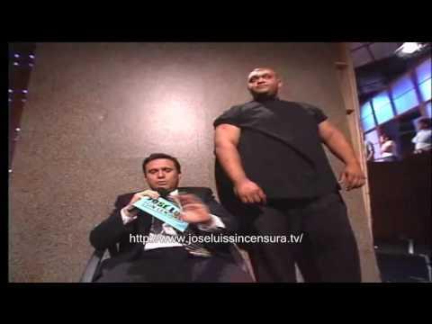 Jose Luis Sin Censura Extras