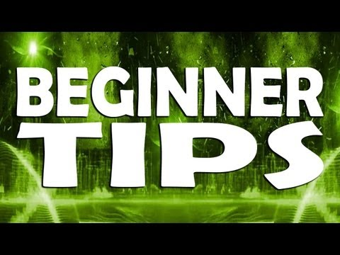 Beginner Tips in Modern Warfare 3 (Before Multiplayer)
