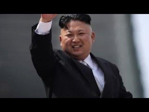 Eric Shawn reports: North Korea 'blackmail'