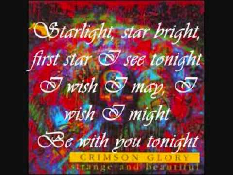 Crimson Glory - Deep Inside Your Heart