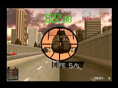 Video Review - Silent Scope (PS2)