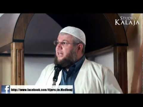 Hyri në varrë për t'a përjetuar natën e varrit - Irfan Salihu
