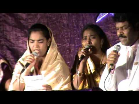 Telugu Christian Church In Israel Christmas Song 21-12-12 video