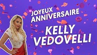 TPMP : Les meilleurs moments de Kelly Vedovelli dans les coulisses (Exclu Vidéo)