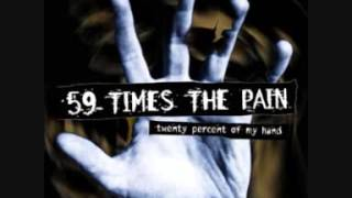 Watch 59 Times The Pain Start The Song video