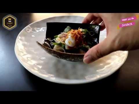 THE CHEF Best Bangkok Restaurants Bo.lan Restaurants