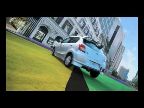 Datsun Go Panca MAKASSAR 0853 9656 6899