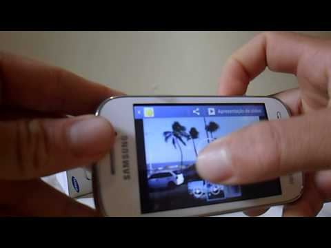 Samsung Galaxy Y Duos TV GT-S6313 Videos - 1