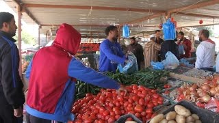 Libye: timide retour à la normale à Sabrata après les jihadistes