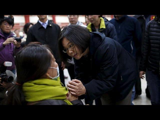 Taiwan: Corrida contra o tempo para resgatar sobreviventes do terramoto