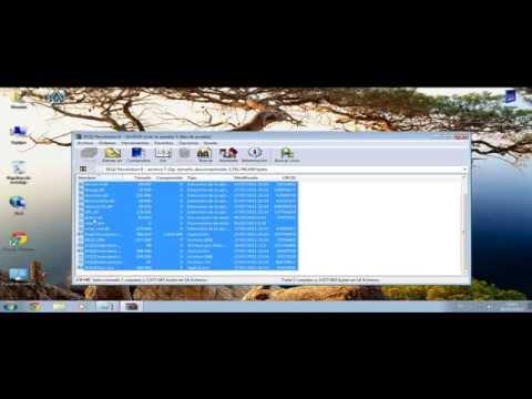 Como descargar DBZ ZEQ2-Revolution 6