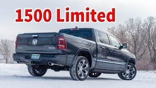 2019 ram 1500 limited black edition | 2019 ram 1500 limited off road | 2019 ram 1500 limited lifted