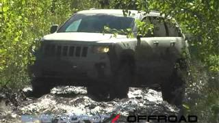 JEEP Grand Cherokee OFFROAD