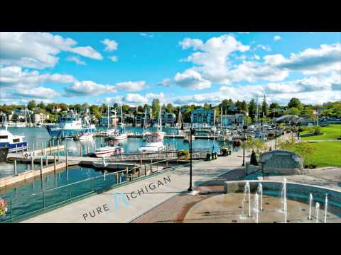 Visit Charlevoix, Michigan | Pure Michigan