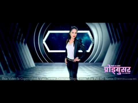 Nepali Movie Producer Title Song. video