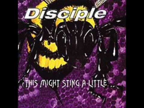 Disciple - Big Bad Wolf