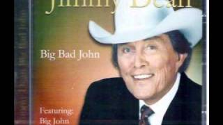 Big Bad John-Original Lyrics-Jimmy Dean