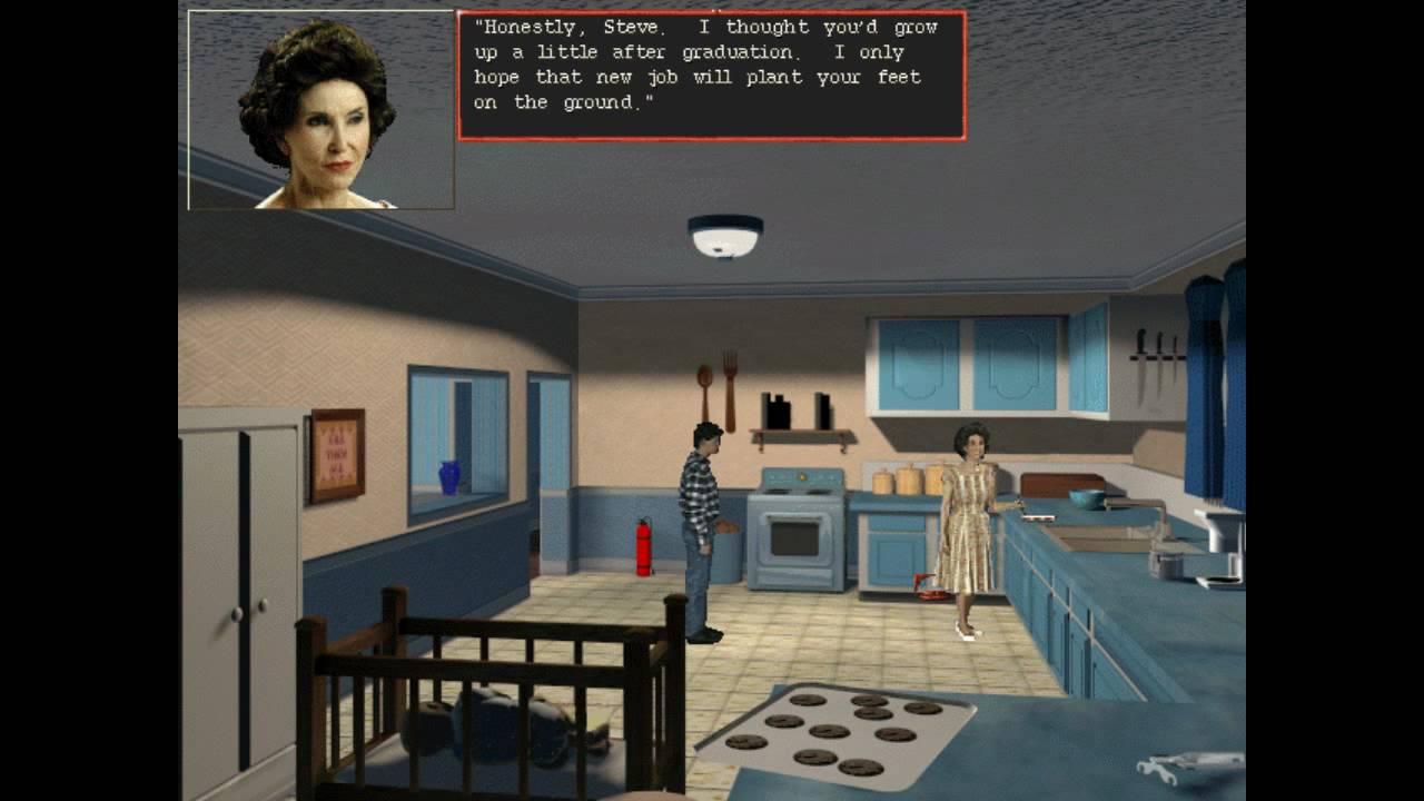 Harvester (PC Game) - Day 1, Pt.1 - YouTube