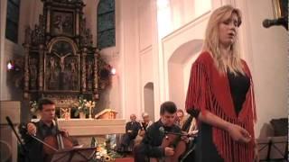 Trzesacz 2011 - Fandango cz.4